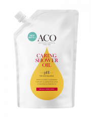 ACO BODY Caring Shower Oil Refill P 400 ml