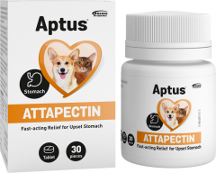 APTUS ATTAPECTIN 30 tabl