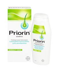 PRIORIN SHAMPOO NORMAL/DRY 200 ml