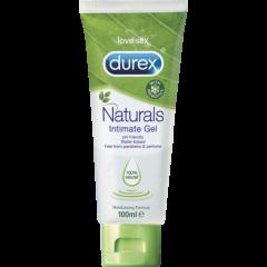Durex natural liukuvoide 100 ml