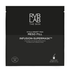 RVB LAB MESO infusion-supermask plumping a-w mask
